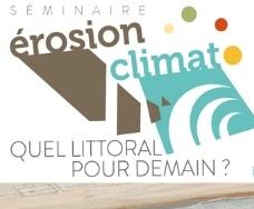 Séminaire : « Quel littoral pour demain » au Palais des congrès de Perpignan