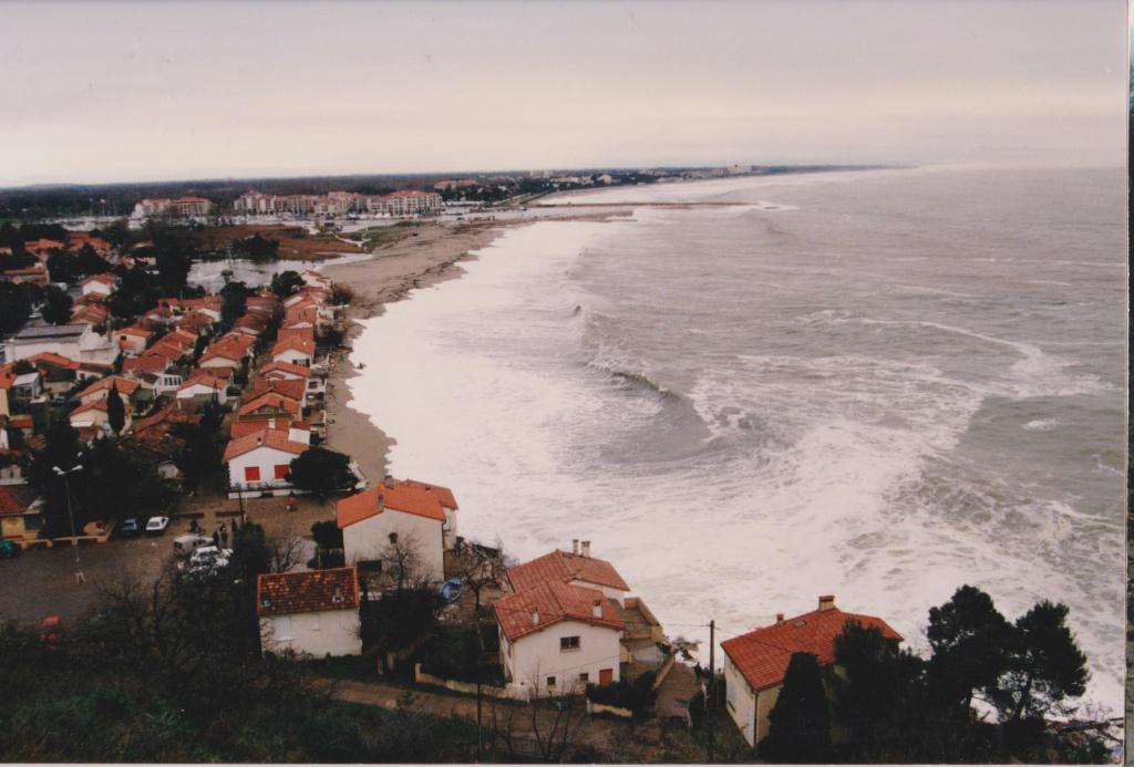 image 147 1 e1527261839589 1024x693 - L'érosion du littoral au Racou