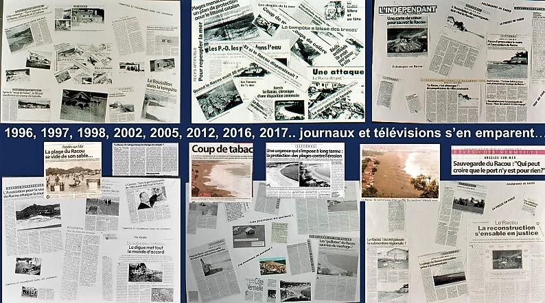 journaux ppt - La presse en parle