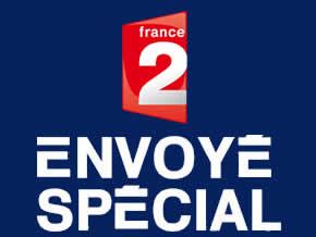 France 2- «Envoyé spécial » sur le littoral aquitain