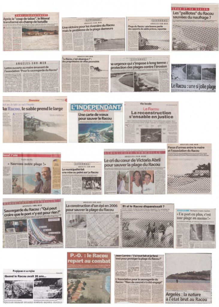 journaux 731x1024 - La presse en parle