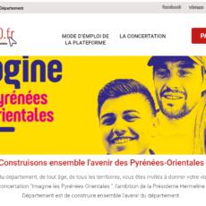 Imagine les Pyrénées Orientales   (https://www.imaginelespo.fr)