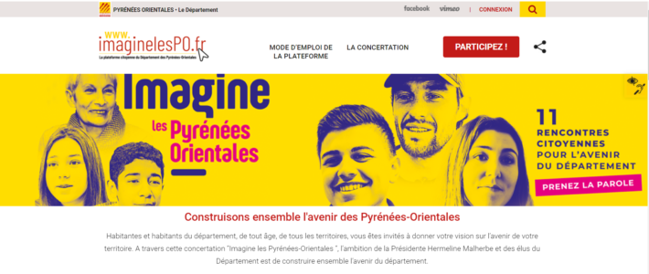 Imagine les Pyrénées Orientales   (https://www.imaginelespo.fr)
